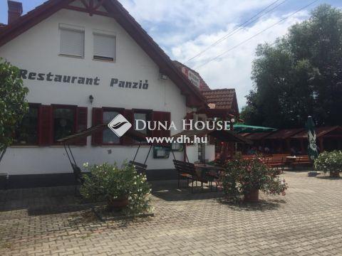 Eladó Ház, Vas megye, Borgáta - Borgátai étterem, jó helyen