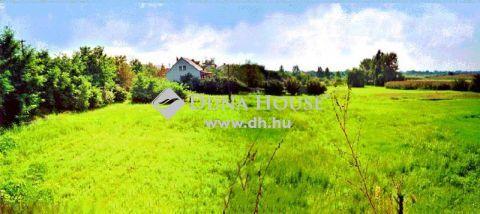 Eladó Telek, Jász-Nagykun-Szolnok megye, Tiszaföldvár