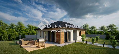 Eladó Ház, Bács-Kiskun megye, Kecskemét - 88 m2-es új-építésű családi ház 5kW napelemmel