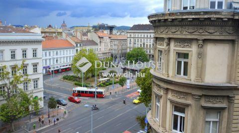 Eladó Lakás, Budapest 6. kerület - PÁRATLAN PANORÁMA - erkélyes lakás a Bazilikánál