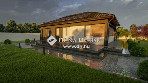 Eladó Ház, Bács-Kiskun megye, Kecskemét - 85 m2-es új-építésű családi ház 5kW napelemmel
