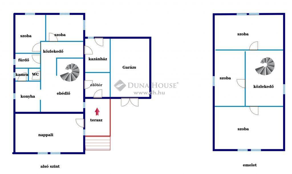Eladó Ház, Bács-Kiskun megye, Soltvadkert - Soltvadkert