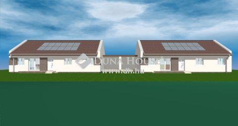 Eladó Ház, Pest megye, Inárcs - ikerház elektromos ,megújuló energiával