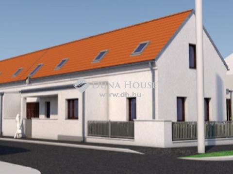 Eladó Ház, Veszprém megye, Veszprém - Dózsaváros