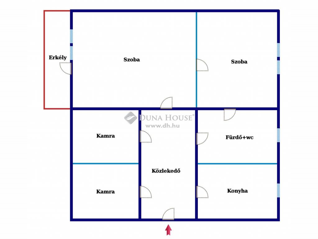 Eladó Lakás, Bács-Kiskun megye, Kecskemét