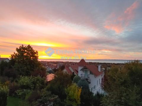 Eladó Lakás, Veszprém megye, Balatonfüred - Csodapanorámás környezetben