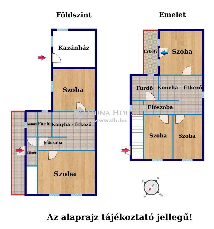 Eladó Ház, Somogy megye, Siófok - Siófokon Családiház