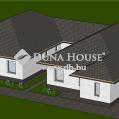 Eladó Ház, Pest megye, Dabas - Dabas/Kertváros/Magas műszaki tartalom/Belső udvar