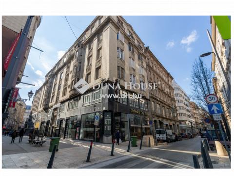 Eladó Lakás, Budapest - Haris közben felújított modern 2in1 lakás