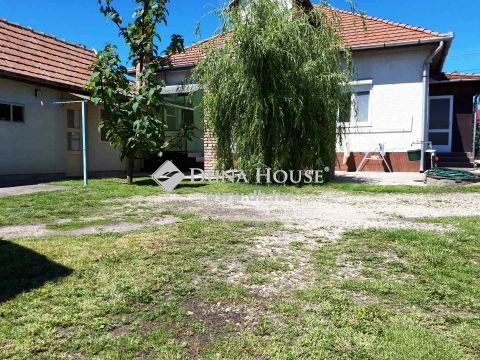 Eladó Ház, Fejér megye, Ercsi - Spar környékén