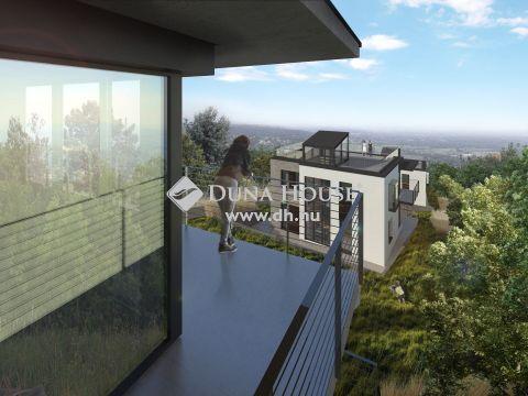 Eladó Ház, Budapest 3. kerület - tetőteraszos, panorámás minimál ház Testvérhegyen!