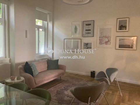Kiadó Lakás, Budapest - Csendes utcára néző-teljeskörűen felújított lakás