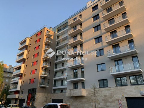 Kiadó Lakás, Budapest - Csodálatos, újépítésű lakás a Marina Life társasházban
