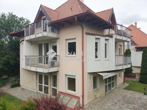 Eladó Ház, Budapest - Budapest III. Testvérhegy