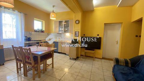 Eladó Ház, Vas megye, Szombathely - A Kesz park és a víztorony közelében 3 szobás családi házrész közel 100 m2, keresi új tulajdonosát!