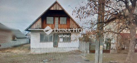 Eladó Ház, Borsod-Abaúj-Zemplén megye, Mezőzombor - Dobó i.u. és Lehel u. sarok