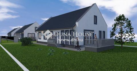 Eladó Ház, Fejér megye, Székesfehérvár - Börgöndön új építésű egy szintes családi ház!