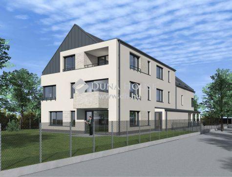 Debrecen Tócóligetben 8 lakásos új társasház