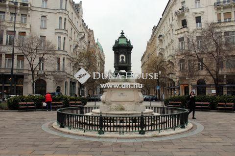 Eladó Lakás, Budapest 5. kerület - Batthyány-örökmécses közelében, II.emeleti, utcára néző